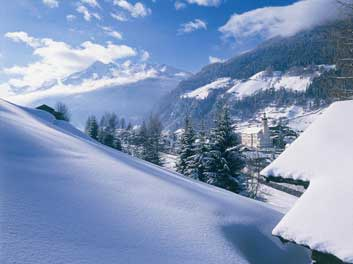 Winter Bliss in the Stubaital